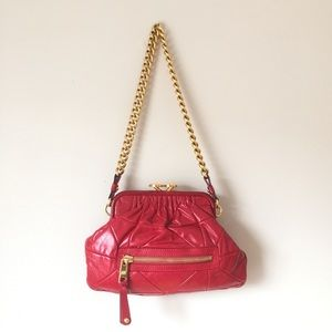 FINAL PRICE DROP Auth Marc Jacobs Mini Baby Stam