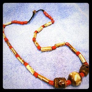 Jewelry - Beaded Necklace