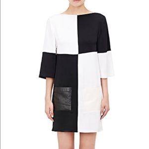 EDUN Dresses & Skirts - HUGE PRICE DROP!!! 🔲🔳🔲EDUN colorblocked shift!!