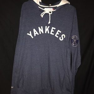 Mitchell & Ness Other - NWT Mitchell and Ness Yankees Hoodie