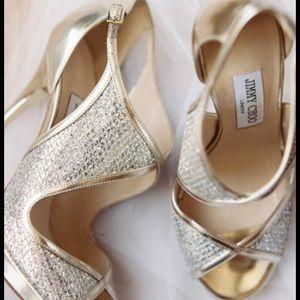 44f1e44db955 Jimmy Choo Shoes - Never worn! Jimmy Choo Leondra Shoes