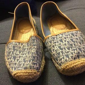 Tommy Hilfiger Shoes - Tommy Hilfifer boat shoes
