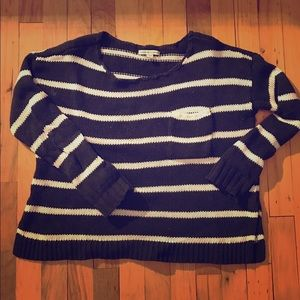 AEO Cropped Sweater