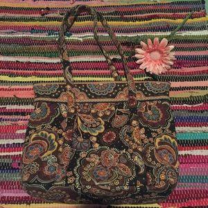 Vera Bradley Handbags - Vera Bradley Villager in Kensington