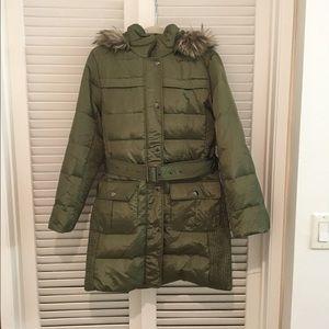 Gallery Jackets & Blazers - Gallery puffer coat