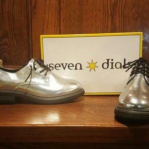 Seven Dials Shoes - Seven dial shoes