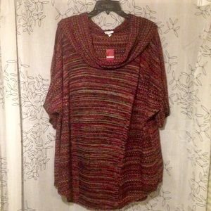 Avenue Sweaters - |➕💟Plus Size| Avenue Cowl Neck Sweater NWT