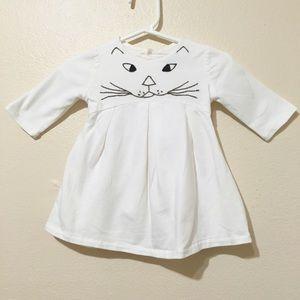 Isabel Garreton Other - French Boutique Cat Face Dress