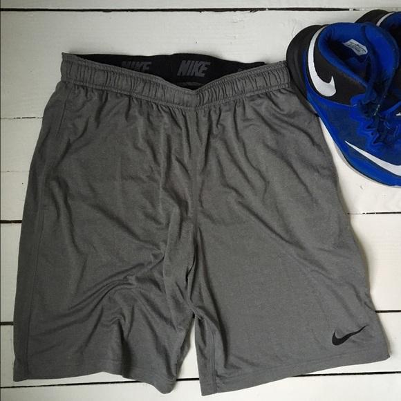 36ad055c Men's NIKE Dri Fit Fly Running Training Shorts, LG.  M_5892aa774225bef93100729a