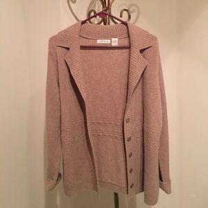 Orvis Sweaters - Vintage wool cardigan