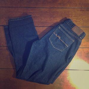 Lauren Ralph Lauren Denim - Ralph Lauren jeans