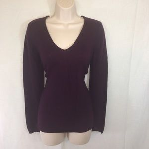 Purple Old Navy Sweater-M