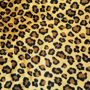 COTTON Animal Print Bandana #hundredsofscarves