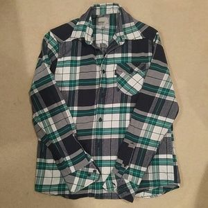 Wesc Other - Wesc Flannel