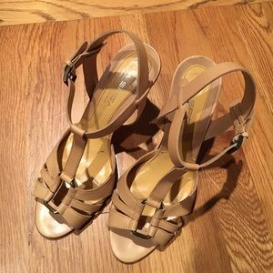 Via Spiga NORMAL sandals
