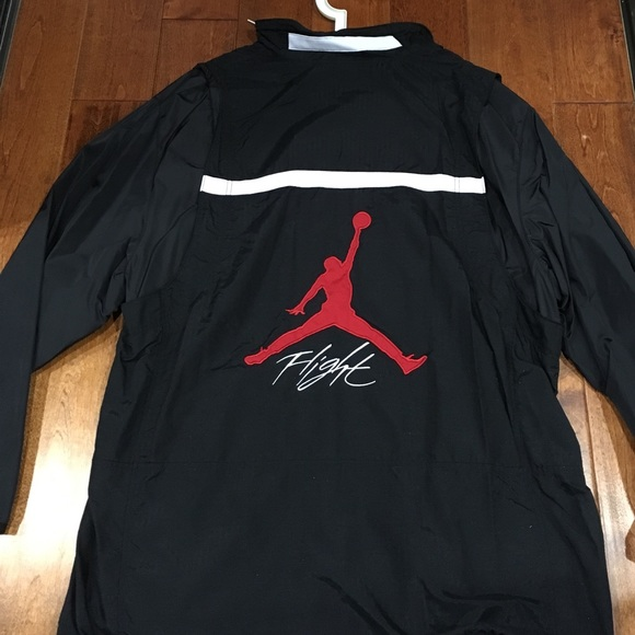 b040f29d4682 Jordan Other - NIKE AIR JORDAN FLIGHT WINDBREAKER SWEATER