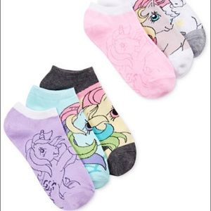 My Little Pony Accessories - My little pony socks