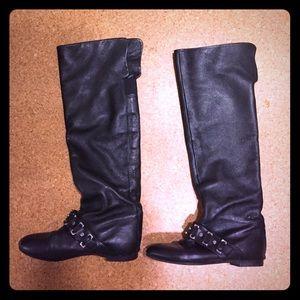 Alexandre Birman Shoes - Alexandre Birman knee high boots