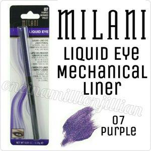 Milani Other - 🎀 Milani Liquid Eye Mechanical Liner - Purple