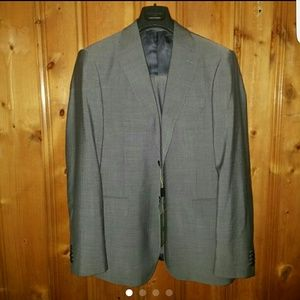 Luciano Barbera Other - Luciano Barbera Suit 42R New