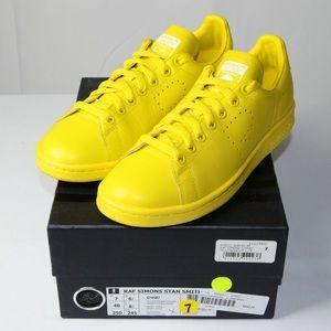 Zapatillas adidas Originals x Raf Simons Stan Smith Pharrell poshmark