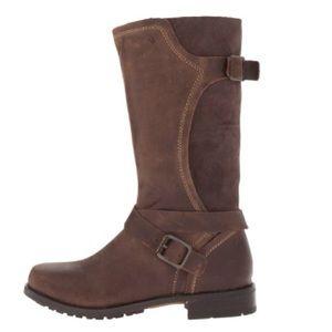 OluKai Shoes - Olukai Pa'ia brown boots