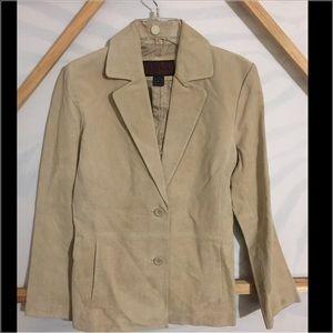 Siena Jackets & Blazers - Siena leather jacket