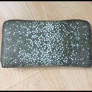Badgley Mischka Handbags - Badgley mischka wallet