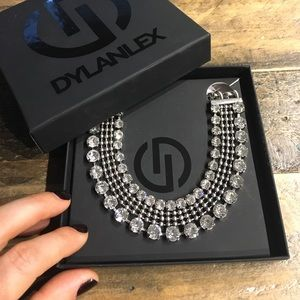 The Zoey Necklace by Dylanlex
