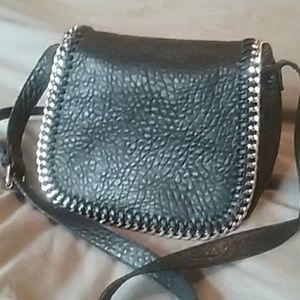 Deena & Ozzy Handbags - Deena & Ozzy cross body hand bag !!one day sale!!