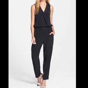 Kut from the Kloth Pants - Kut from the Kloth Black Jumpsuit