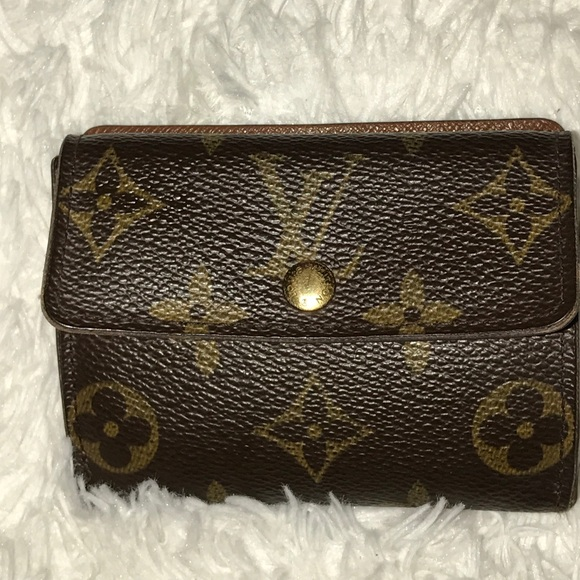 cff0f533f695 Louis Vuitton Handbags - Authentic Louis Vuitton Rosalie Coin Purse