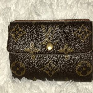 Louis Vuitton Handbags - Authentic Louis Vuitton Rosalie Coin Purse