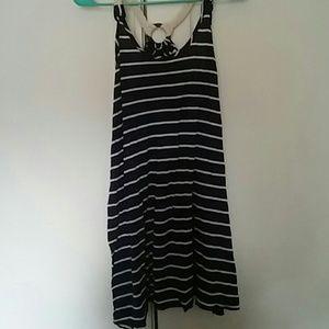 Stella Cove Dresses & Skirts - Stripped short dress