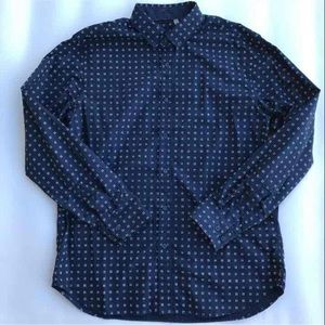 Howe Other - Howe Men's Button Down Shirt Size XL