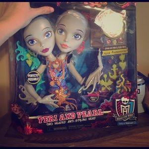 Monster high girls for sale