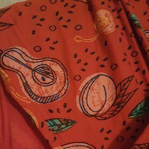 LuLaRoe Pants - LuLaRoe TC leggings, BNWT