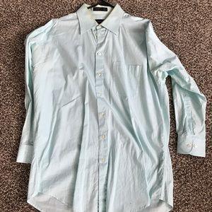 Liz Claiborne Other - Liz Claiborne size 16.5 dress shirt