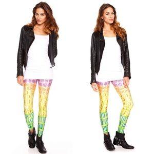Zara Terez Pants - Terez Candy Crush Leggings