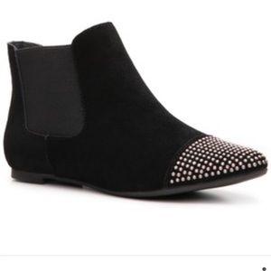 MIA Shoes - MIA black  Booties!