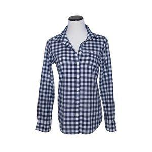 J. Crew casual shirt