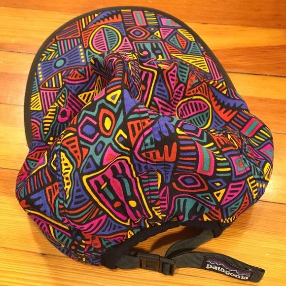 Patagonia Retro Vintage Camper hat. M 58936d6656b2d693ee00b59f c002ccccc16