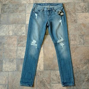 Articles of Society Denim - NEW! Articles of Society distressed jeans