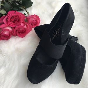 Jessica Simpson Shoes - Jessica Simpson Black Heels 💼