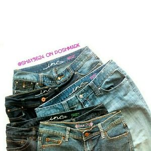INC International Concepts Jeans - Jeans in My Closet