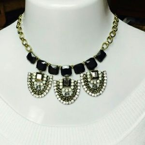 "Olivia Welles ""Charlotte"" necklace"