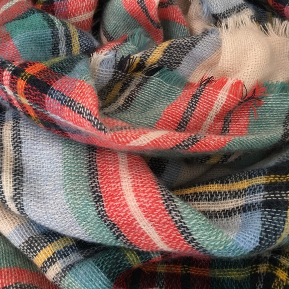 aerie Accessories - Aerie Blanket Scarf