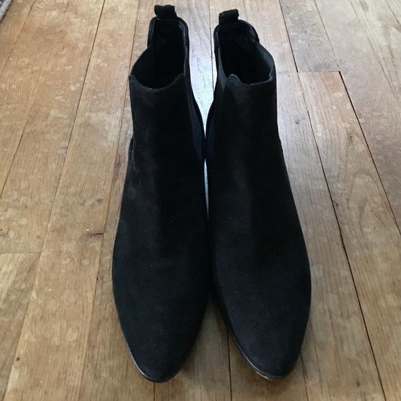 cc6f5a31024c2 Sam Edelman Shoes - Sam Edelman  Reesa  Bootie