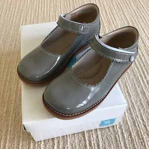 Elephantito Other - New gunmetal school shoes