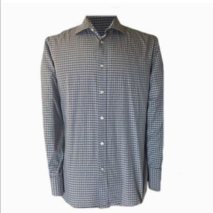 John Varvatos Other - John Varvatos Long Sleeve Button Down Shirt L